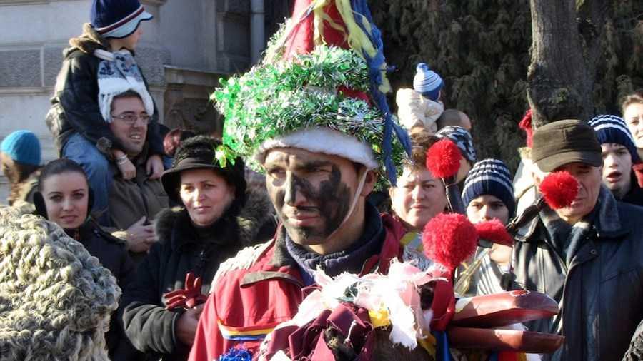 alaiul datinilor si obiceiurilor 2011