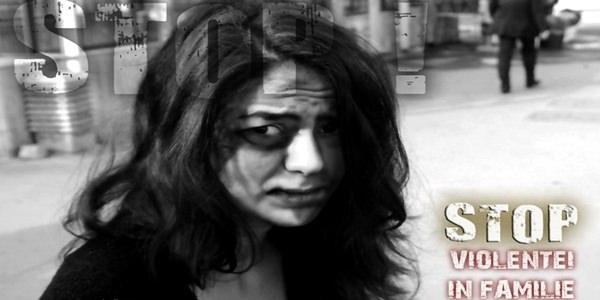 Petru movila: victimele violentei in familie au de astazi o lege care le protejeaza