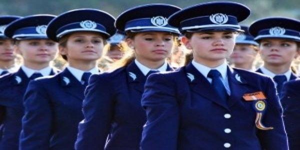 doamne in uniforma
