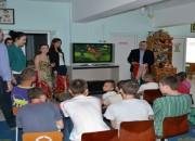 """Tineretul Social Democrat continuă campania """"Big brother"""""""