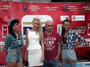 Andrei Leonte @ Romanian Top Hits 2013 (2)