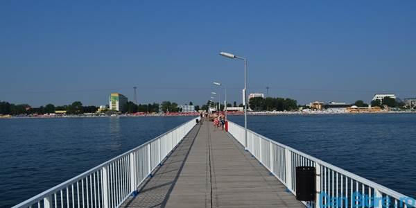 cover perla litoralului romanesc