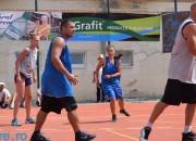 "Fotografii și impresii de la ""Streetball Challenge"""