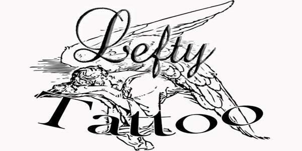 lefty tattoo tatuaje