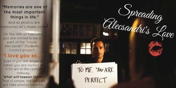 Alecsandri's Love