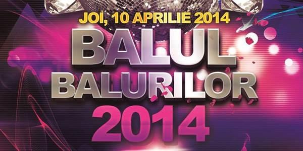 Balul Balurilor 2014