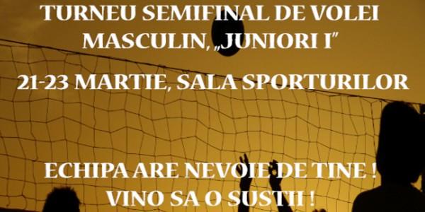 cover turneu semifinal volei