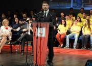 Fotografii. Lansarea candidaților PSD