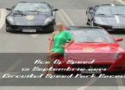 Bolizi de sute de mii de euro vor putea fi admirați în Bacău!