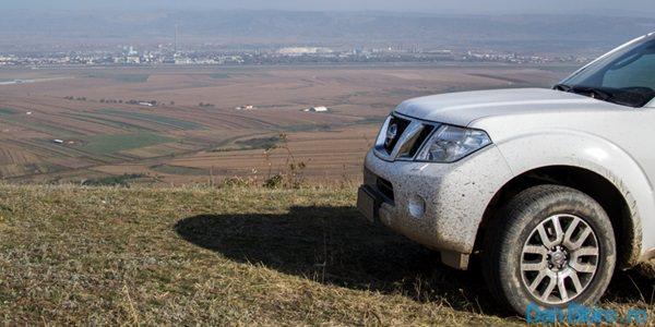 Caravana Nissan - Dan Bitire . ro (Copyright)-11