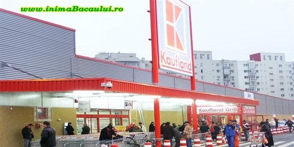 Kaufland-Bacau