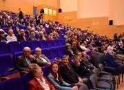 Victor Ponta a revenit astăzi în Bacău
