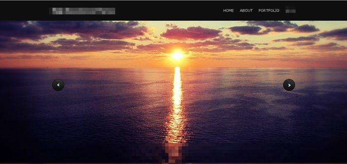 Site foto