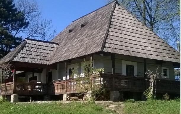Muzeul Satului, Suceava