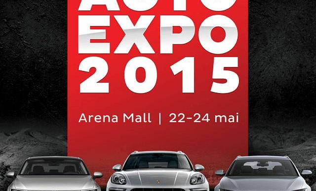 Auto Expo 2015
