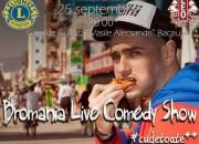 BRomania Show @ Casa de Cultură