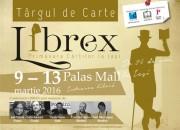 "Târgul de carte ""Librex"" @ Palas Mall"