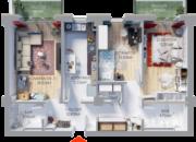 Cauți un apartament decent la un preț bun?